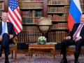 俄美首脑会晤达成共识 两国大使将返回驻在国履职