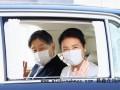 日本天皇将出席东京奥运会开幕式 皇后不同席