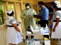 斯里兰卡发现19名确诊毛霉菌病患者